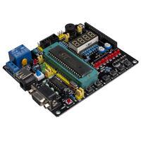 Development Board STC51 programmer MCS51 89C51