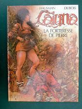 HAUSMAN Laiyna La forteresse de pierre eo Dupuis 1987