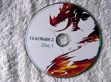 48171 - Guild Wars 2 Heroic Edition [Disc 1] - PC (2013) Windows XP
