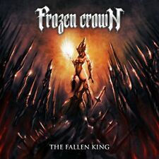 FROZEN CROWN - The Fallen King - CD DIGIPACK