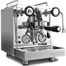 Rocket Espresso R58 PID Temperature Control Dual Boiler Machine Coffee Maker