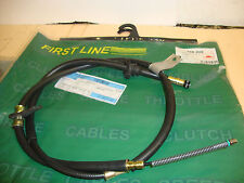 FIRST LINE FKB2009 BRAKE CABLE R/H HYUNDAI ACCENT 1.3i / 1.5i  1994~1996