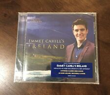Emmet Cahill's Ireland Celtic Thunder (Format: Audio CD) NEW Free Ship