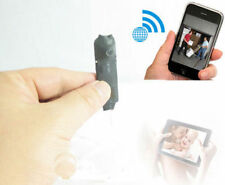wireless spy IP WIFI network mini camera DIY hidden nanny small camera micro dvr