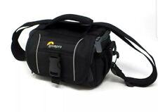 Lowepro Adventura Polyester Camera Carrying Bag Universal LP37172 Black