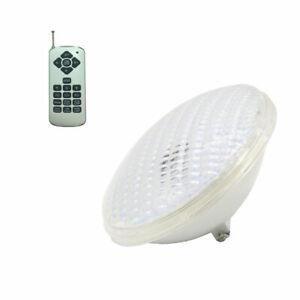 Ampoule lampe spot projecteur led piscine PAR 56 RGB 18W/22W/36W/45W/54W