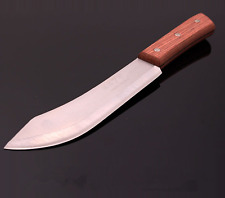 Forged Kitchen Boning Knife Slaughter Butcher Knives Meat Fish Bone Travel Camp