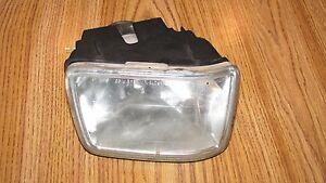 ACURA RL FOG LIGHT LH 1999-2004 OEM DRIVER