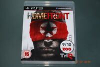 Homefront PS3 Playstation 3 Home Front **FREE UK POSTAGE**