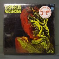 Orpheus Ascending MGM 4569 Stereo Original Sealed 1960's Psych