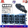 ZD30DDTI Common Rail Fully Assembled Cyldr Head Kit For Nissan Patrol TY61, Y61