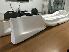 Nissan 350Z V3 Style Side Skirts Body Kit
