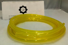 """Tygon Tube, 1/4"""" ID 3/8"""" OD 10 feet (10 ft), Fuel Line, Chemical Resistant"""