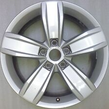 VW Alufelge 7x17 ET40 Passat 3G 8B 3G0601025E Istanbul jante wheel llanta rim
