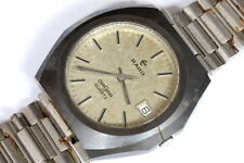 Rado DiaStar 7 jewels quartz ESA 940.111 watch for parts/restore