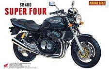 Aoshima Bunka Kyozai 1/12 Bike Series No.9 Honda CB400SF Model Car