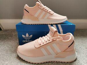 Adidas Originals U Path X Womens Pink - Size 5 BNIBWT