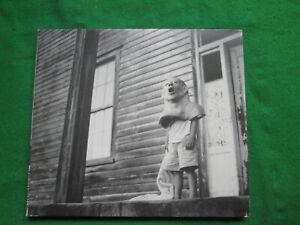 THE HUMAN BELL -  2008 THRILL JOCKEY RECORDS - CD
