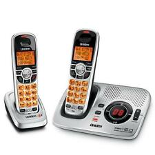 UNIDEN 6.0 DIGITAL CORDLESS HOME PHONE DECT 2035+1  WIFI 2 HANDSET'S ANS/MACHINE