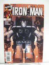 *Iron Man v3 19-34 LOT (Invincible, 9 books,1999-on)
