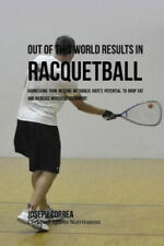 Out of This World Results in Racquetball: Harnessing Your Resting Metabolic