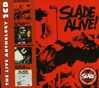 Slade Live Collection 2CD