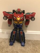 Power Rangers RPM High Octane Megazord
