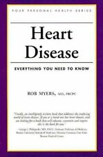 Heart Disease: Everything You Need to Know (Your P