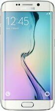 Samsung Galaxy S6 Bianco SM-G925F - Edge 32GB Smart Phone/Sbloccato