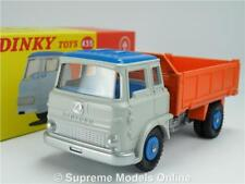 DINKY TOYS BEDFORD TK TIPPER MODEL TRUCK 1:43 SCALE 435 ATLAS EDITIONS LORRY K8