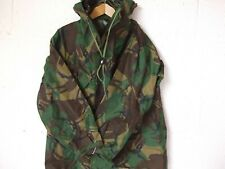 Camouflage Waterproof Smock Jacket (Medium)