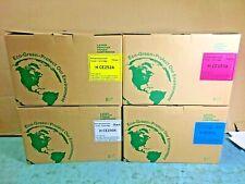 4 Pack HP CP3530 Toner LaserJet CP3530 Toner Cartridges