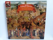 Bach: Weihnachts Oratorium – 3er LP Box