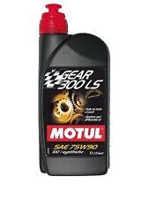 1 Ltr Motul Gear 300 LS 75w90 huile de transmission