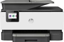 HP - OfficeJet Pro 9015 Wireless All-In-One Instant Ink Ready Inkjet Printer ...