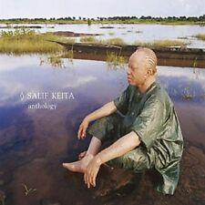 "Salif keita ""Anthology"" CD NEUF"