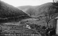 POSTCARD   DEVON   CLIFFORD   Valley    RP