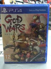 God Wars Future Past Ita PS4 NUOVO SIGILLATO