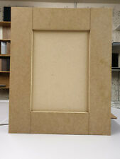 Solid MDF Shaker Replacement Kitchen Doors Cut to Standard and Bespoke Sizes