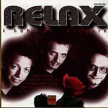 I Hab' di' So Gern von Relax   CD   Zustand gut