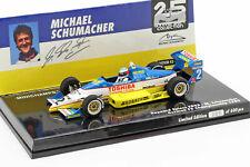 Minichamps 1/43 Schumacher Reynard F893 German F3 25th anniversary