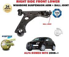 für Alfa Romeo Mito 955 2008- > NEU vorne rechte Seite unterer Querlenker