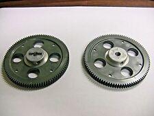 Bell & Howell 16mm upper & lower sprocket gear set for model 1500, 2500 series
