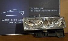 88-98 Chevy Silverado GMC Sierra Truck LH Driver Aftermarket Headlight (HL17)