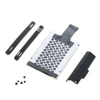 7mm HDD Hard Drive Caddy Rail for Lenovo IBM Thinkpad X230 T420S T430S Silver