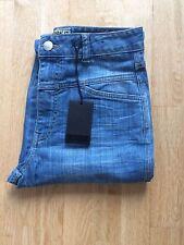 """Closed Jeans Pedal Straight It44 De38 neu """"70s blue wash"""""""