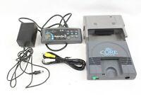NEC PC engine CORE GRAFX CoreGrafx PI-TG3 Console   Japan  tested working