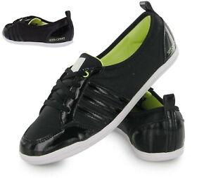 adidas Piona NEO Selena Gomez Damen Sneaker Soft Comfort schwarz F98701