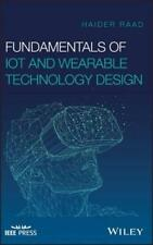 Fundamentals of IoT and Wearable Technology Design by Haider Khaleel Raad (au...
