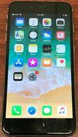 Apple iPhone 6 Plus - 64GB Space Gray Factory Unlocked (CDMA + GSM) A1522